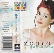 Zehra Bajraktarevic- Diskografija Zehra_Bajraktarevic_2000_Zaljubljena_kaset