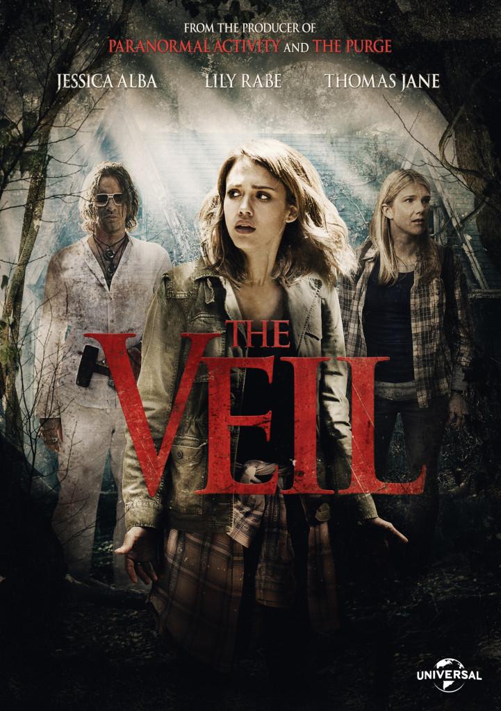 فيلم الرعب الرهيب The Veil 2016 مترجم بجودة HDRip The_veil_movie_poster_1_721x1024