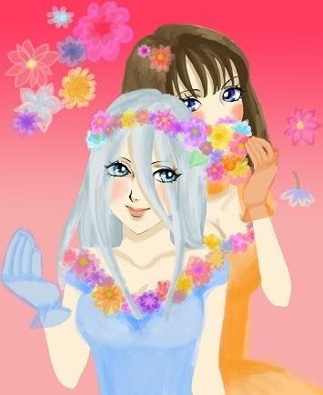 Hình vẽ Anzu Mazaki bộ YugiOh (vua trò chơi) - Page 35 6_Anzup_355