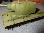 КВ-2 выпуска мая - июня 1941 года. 1/35 ГОТОВО - Страница 3 DSCN3652