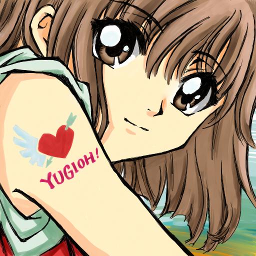 Hình vẽ Anzu Mazaki bộ YugiOh (vua trò chơi) - Page 6 2_Anzup_39