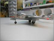 Focke Wulf Tl-jäger 1/72 (Revell) DSCN0073