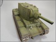 КВ-2 выпуска мая - июня 1941 года. 1/35 ГОТОВО - Страница 4 DSCN3713