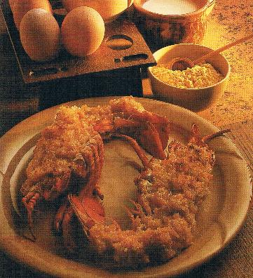 Dish of the Day - Page 7 Lobster_thermidor