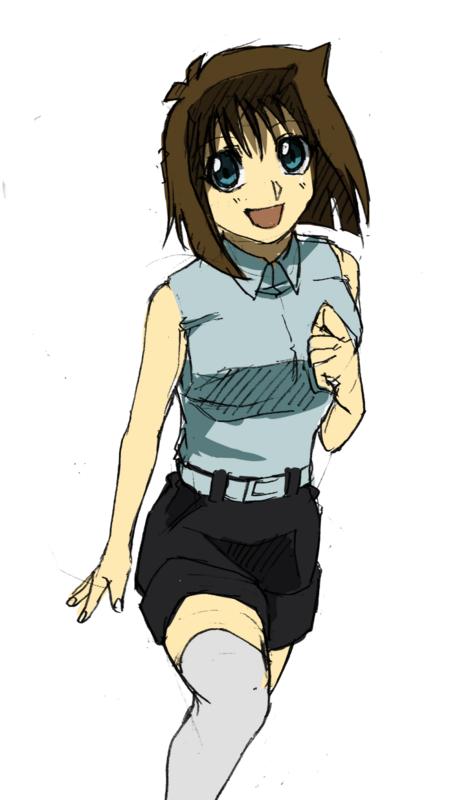 Hình vẽ Anzu Mazaki bộ YugiOh (vua trò chơi) - Page 3 1_Anzup_107