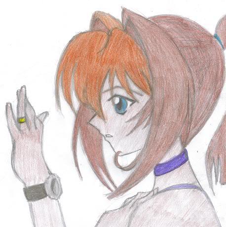 Hình vẽ Anzu Mazaki bộ YugiOh (vua trò chơi) - Page 33 6_Anzup_205