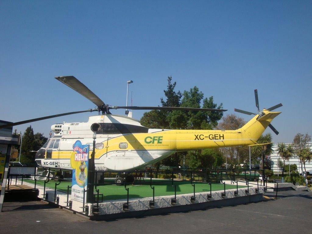 aeronaves - Aeronaves  CFE . Noticias, comentarios, videos,fotos. CFE_1