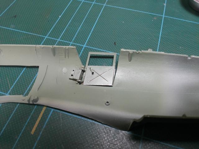 Hawker Typhoon MK.IB - Revell 1/32 TYPH_17