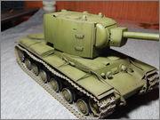 КВ-2 выпуска мая - июня 1941 года. 1/35 ГОТОВО - Страница 3 DSCN3664