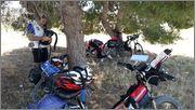 TRASNOMURCIANA ABRIL'14 Dia_3_Jumilla_Murcia_54