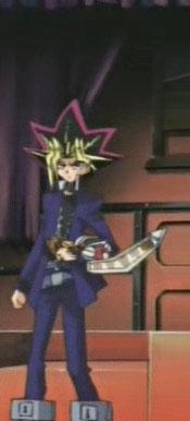 [ Hết ] Phần 6: Hình anime Atemu (Yami Yugi) & Anzu (Tea) trong YugiOh  2_A101_P_2