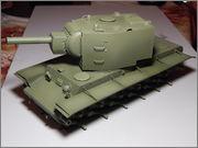 КВ-2 выпуска мая - июня 1941 года. 1/35 ГОТОВО - Страница 3 DSCN3571