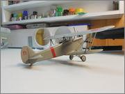 Ki-10 1/72 (ICM) DSCN0117