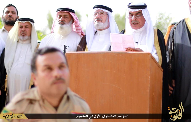 """عاجل شيوخ القبائل العربية الابية تبايع على الموت قسما"""" لتعودنا نهاوند  Image"""