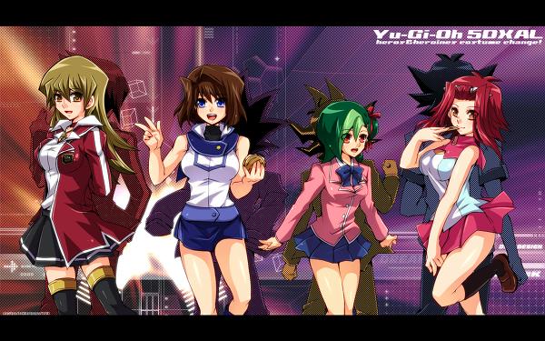 Hình vẽ Anzu Mazaki bộ YugiOh (vua trò chơi) 1_Anzup_15