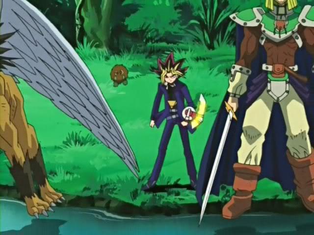 [ Hết ] Phần 5: Hình anime Atemu (Yami Yugi) & Anzu (Tea) trong YugiOh  2_A81_P_7