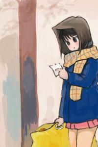 Hình vẽ Anzu Mazaki bộ YugiOh (vua trò chơi) - Page 33 6_Anzup_156
