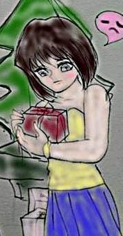 Hình vẽ Anzu Mazaki bộ YugiOh (vua trò chơi) - Page 33 6_Anzup_200