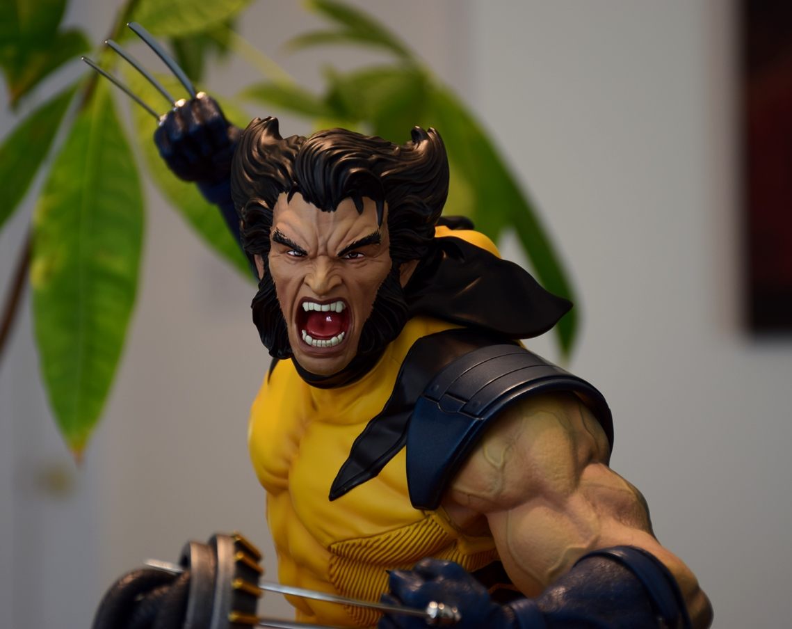 Premium Collectibles : Wolverine - Comics Version - Page 11 W14