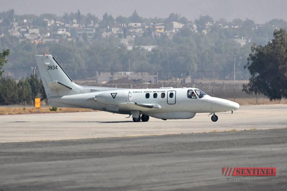 Inventario  de  aeronaves de  la  FAM  ( actualizado 23 Febrero 2016 ) 16807646_879289045508083_4575942052626951358_n