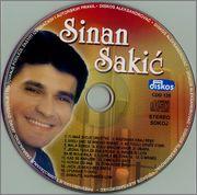 Sinan Sakic  - Diskografija  - Page 2 2006_CD