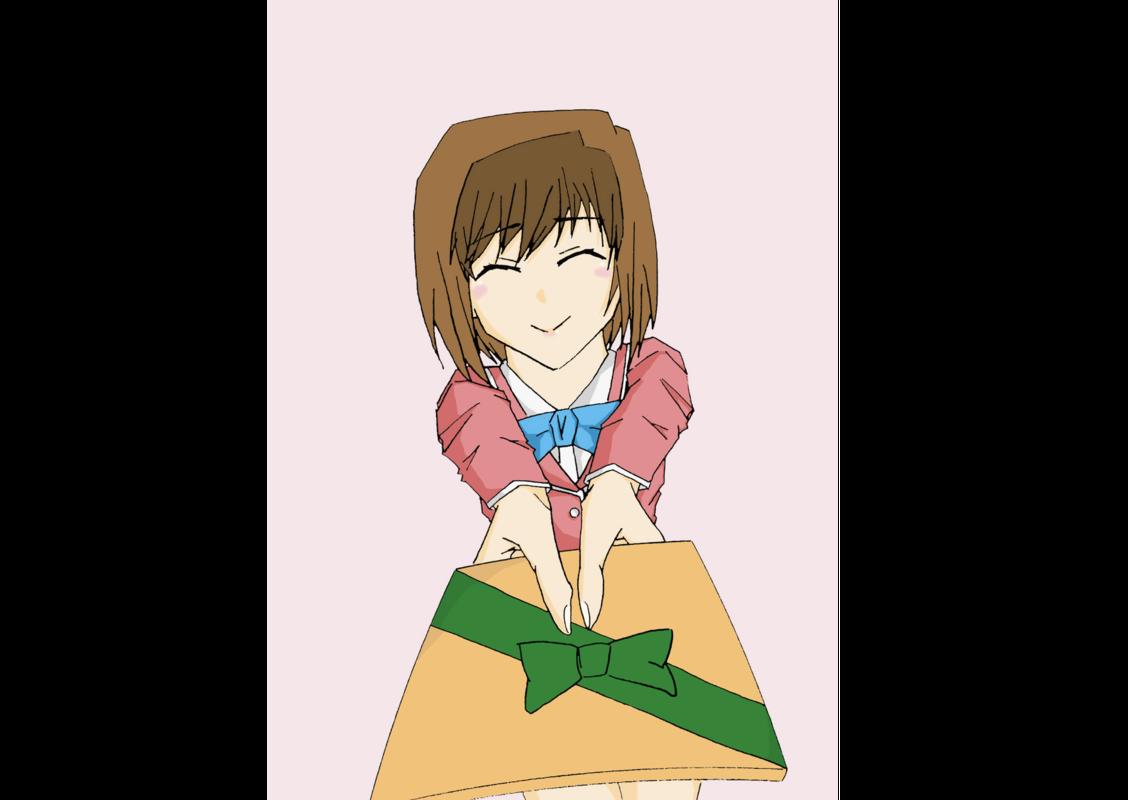 Hình vẽ Anzu Mazaki bộ YugiOh (vua trò chơi) - Page 6 2_Anzup_25