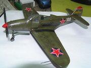 P-39 Airacobra 1/48 Eduard P_39_1