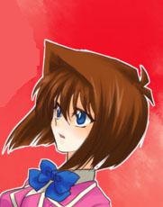 Hình vẽ Anzu Mazaki bộ YugiOh (vua trò chơi) - Page 34 6_Anzup_310