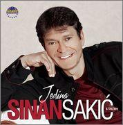 Sinan Sakic  - Diskografija  - Page 2 Sinan_Sakic_2014_Jedina_prednja