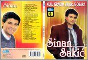 Sinan Sakic  - Diskografija  - Page 2 2006_a