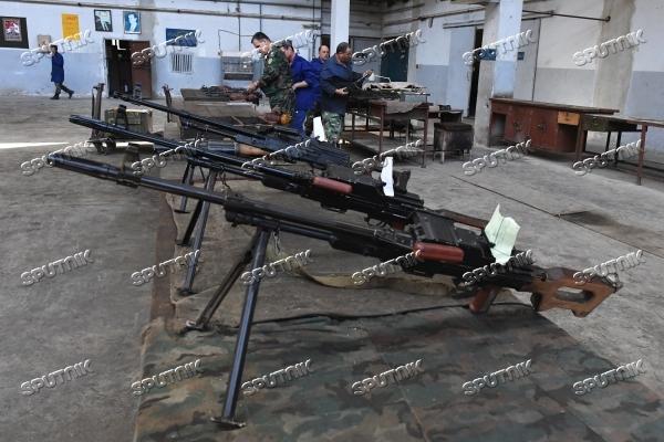 Syrian Arab Army (SAA) - Page 3 RIAN_3126403