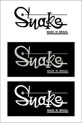 Clube Snake. - Página 3 Logo_SNAKE