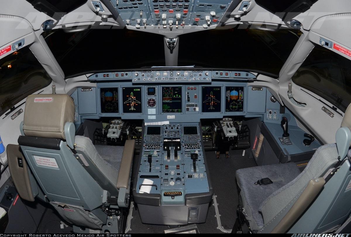 Superjet Sukhoi  100 Interjet - Página 2 2387356