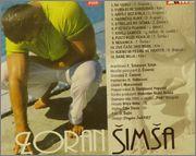 Zoran Simsa - Kolekcija Zoran_Simsa_2000_Kralj_samoce_zadnja