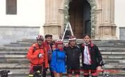 (29/04/2017) Camino del Apóstol by @BTTCARTAGENA ASNOBIKE Camino_Ap_stol_ASNOBIKE_2017_32