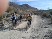 (08/02/2014) Ruta Ciclista Garbancillo de Tallante 12_7