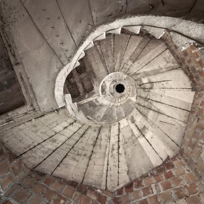 Zov anđela-Gijom Muso - Page 2 Spiral_architect_by_kleemass-d52pjkl