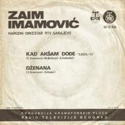 Zaim Imamovic - Diskografija - Page 3 Omot2