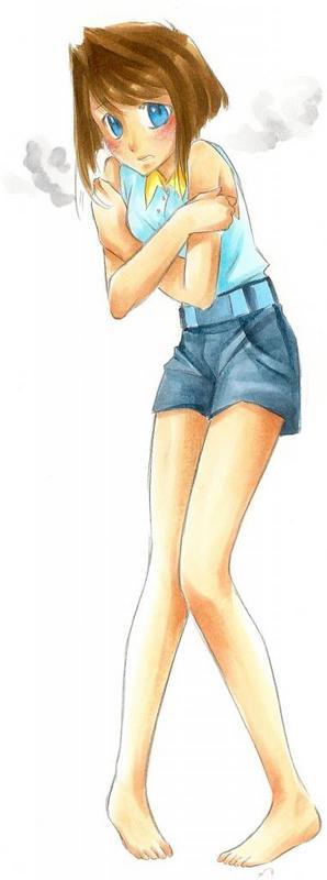 Hình vẽ Anzu Mazaki bộ YugiOh (vua trò chơi) - Page 34 6_Anzup_243