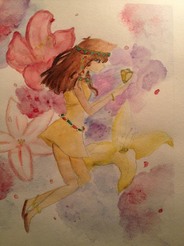 Hình vẽ Anzu Mazaki bộ YugiOh (vua trò chơi) - Page 3 1_Anzup_113