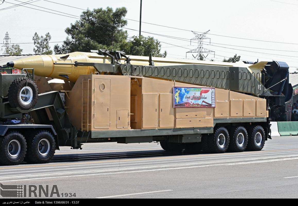 IR of Iran Armed Forces Photos and Videos - Page 3 N3526340-6057494