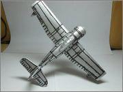 Curtiss SC-1 Seahawk 1/72 (Smer) Image