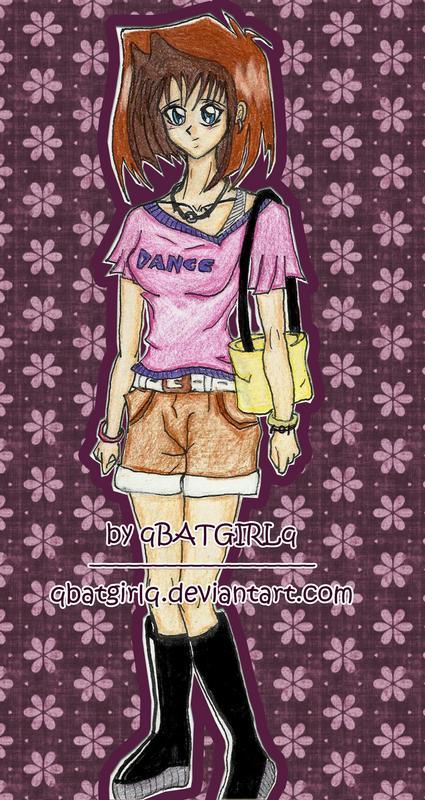 Hình vẽ Anzu Mazaki bộ YugiOh (vua trò chơi) - Page 3 1_Anzup_92