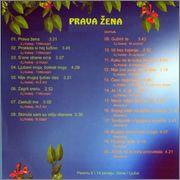 Sena Ordagic - Diskografija  Sena_Ordagic_2006_Prava_zena_unutra_2