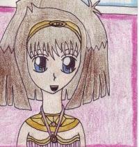 Hình vẽ Anzu Mazaki bộ YugiOh (vua trò chơi) - Page 34 6_Anzup_251
