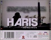 Haris Dzinovic  - Diskografija  Haris_Dzinovic_2011_Pariske_kapije_zadnja