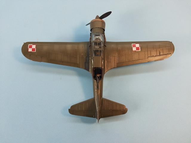 "PZL 23 ""Karas"" - Heller 1/72 PZL_62"