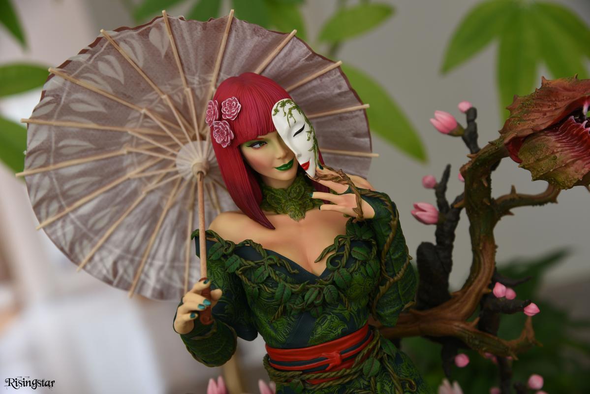Samurai Series : Poison Ivy - Page 3 Poison32