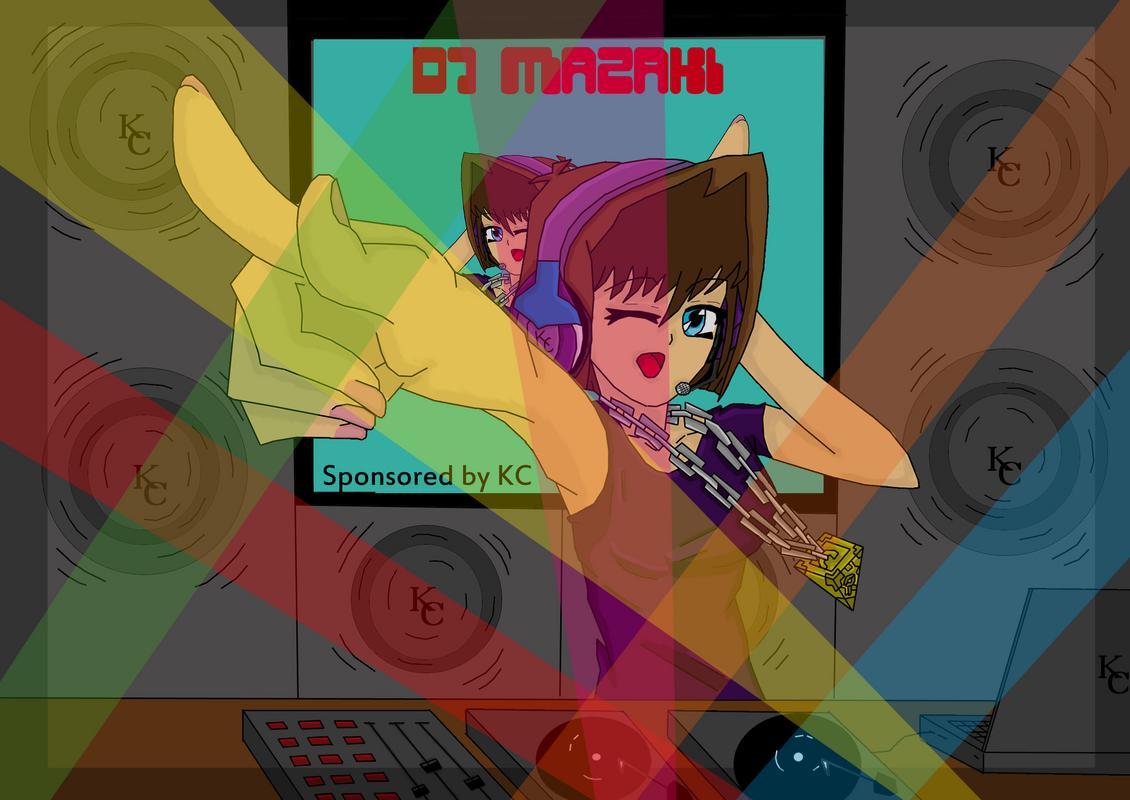 Hình vẽ Anzu Mazaki bộ YugiOh (vua trò chơi) 1_Anzup_38