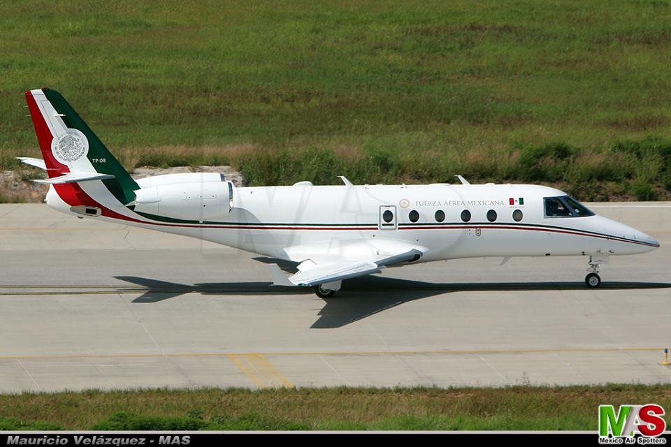 TP-08 Gulfstream Aerospace G150    TP_08_3